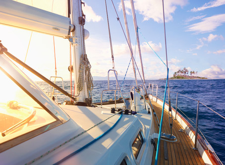 What sailing means to us.