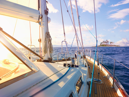 Crew Opportunity: Bruinisse to Copenhagen