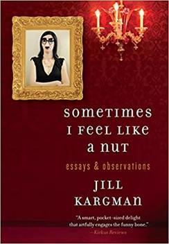 Sometimes I feel like a nut
