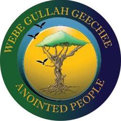 GullahGeechee Nation Logo