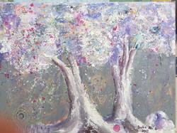 P24-Olive Tree magic