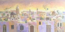 I Dream of Jerusalem-Love