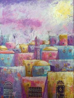 I Dream of Jerusalem/2014-3