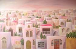 I Dream of Jerusalem VIII