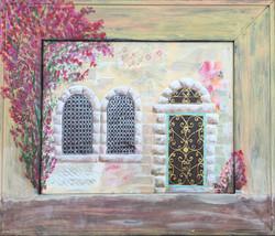 J47- House with Majnouneh