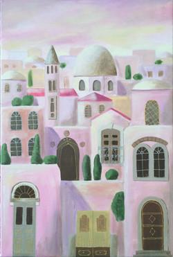 I Dream of Jerusalem/2014-2
