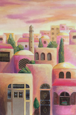 I Dream of Jerusalem/2014-1