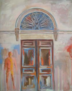Sult Doorway