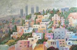 A67-Amman Towers Winter