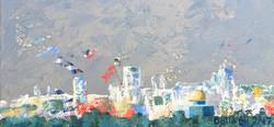 J105-Jerusalem Panorama