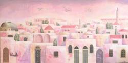 I Dream of Jerusalem-Peace