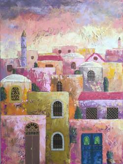 I Dream of Jerusalem/2015-2