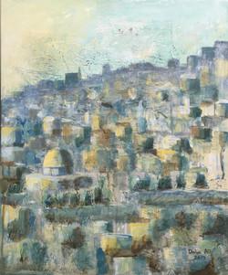 J64-Jerusalem Blues