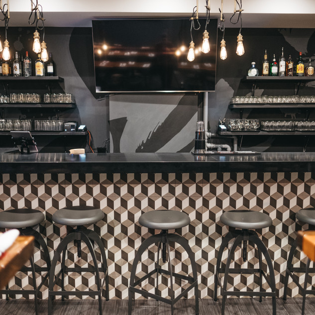 Private Event Space Bar