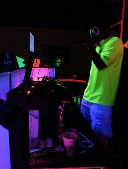 DJ Tronic