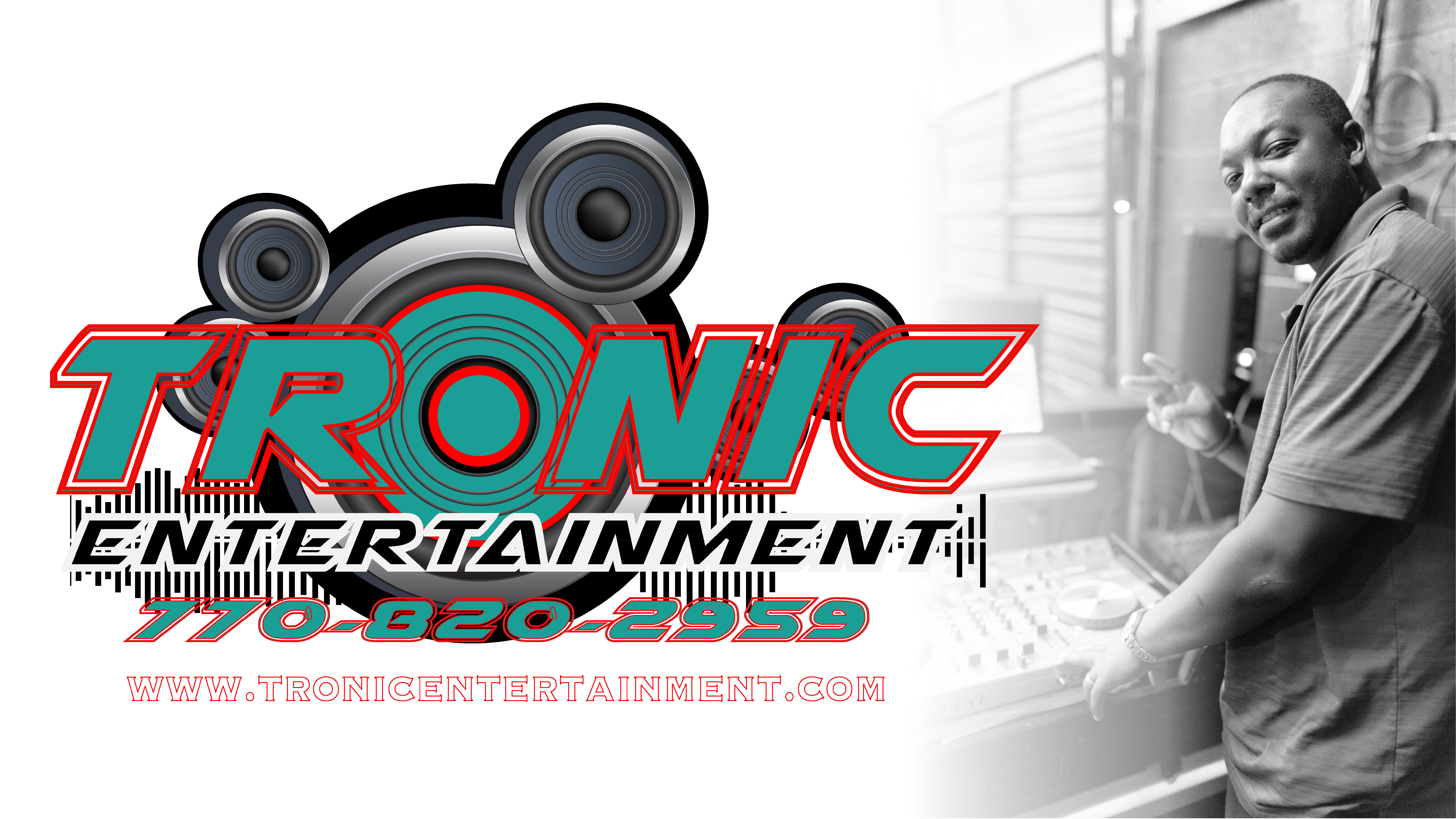 DJ TRONIC 5