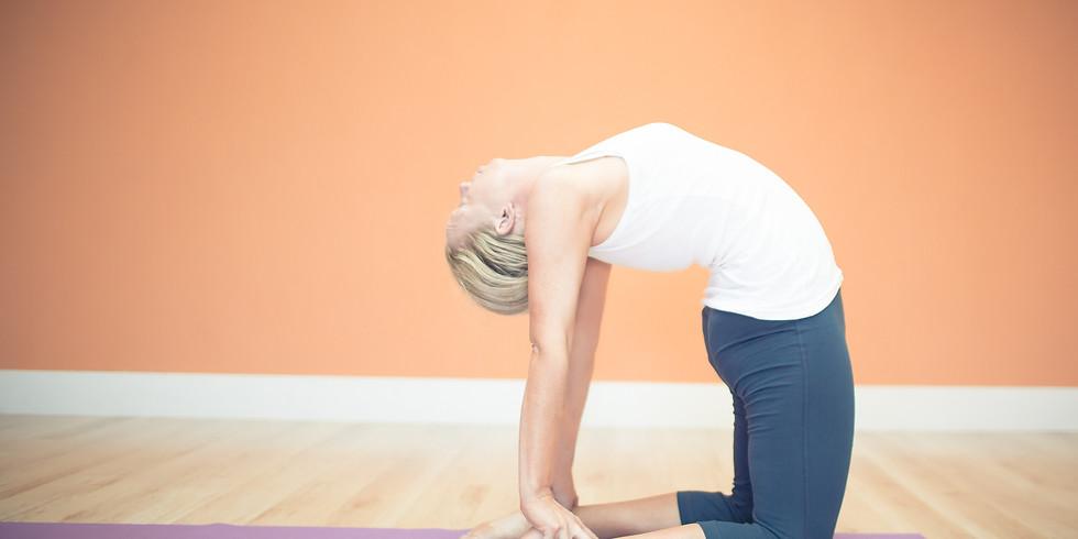 FREE Yoga Sunday