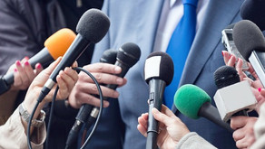 Seven Things to do After You're Covered by the Media