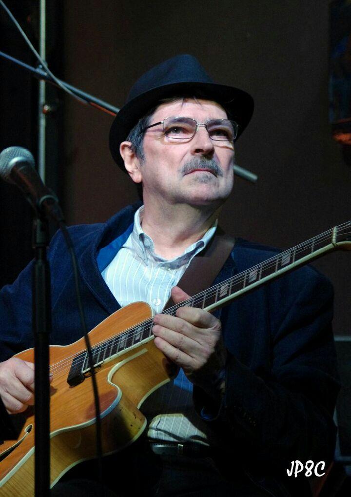 Laurent Bajata
