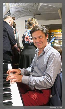 Ludovic De Preissac