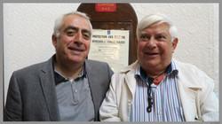 Mehmet Terkivatan Marc Laferrière