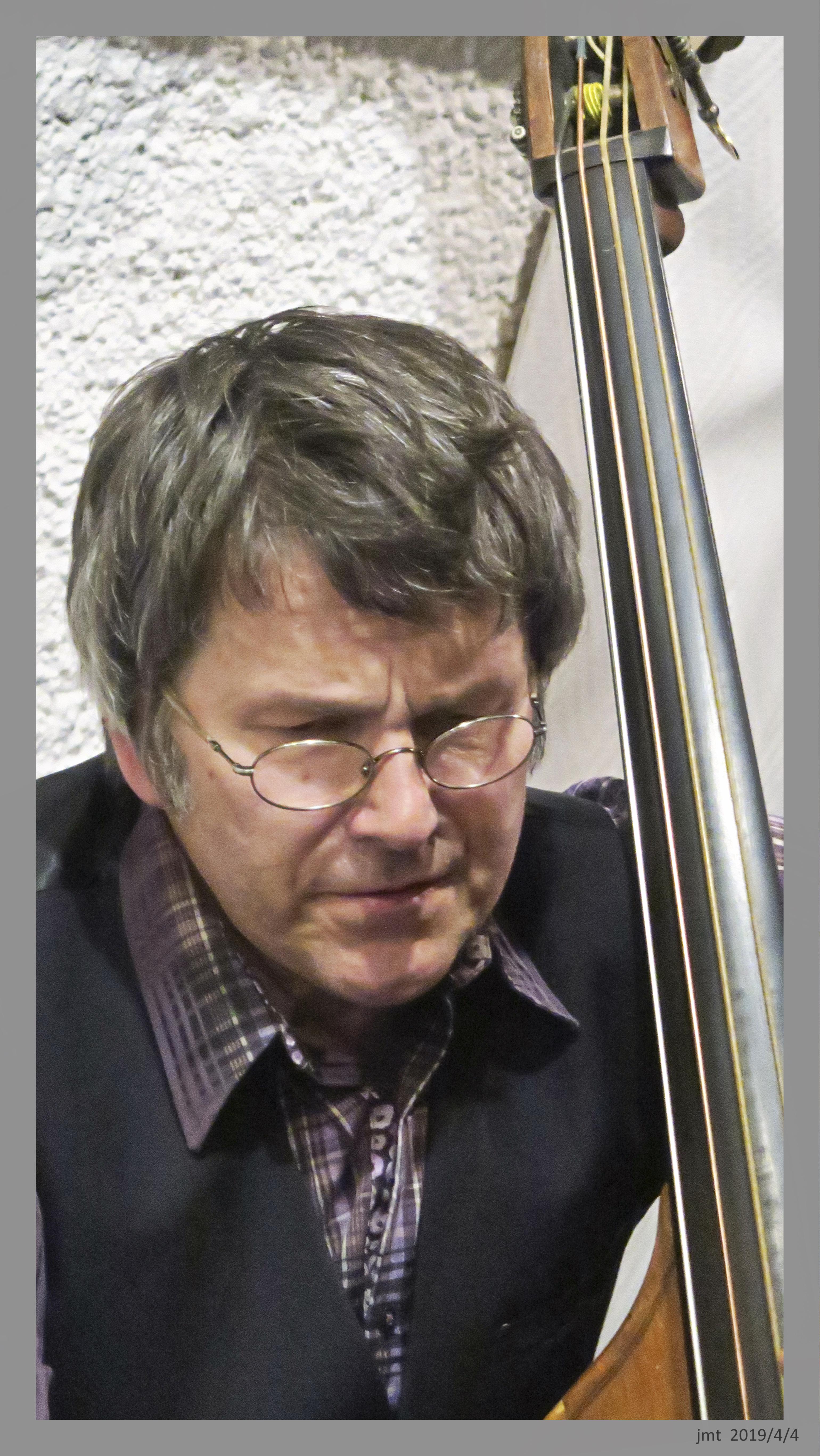 Jean-Pierre Rebillard