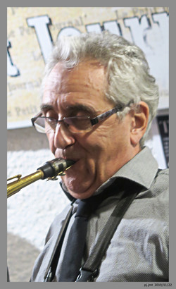 Manu Hussenot