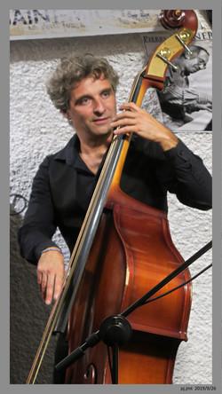 Laurent Vahnée