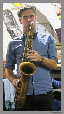 Mathieu Najean