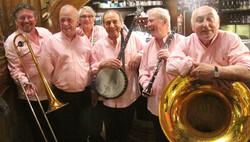 Le San Francisco Jazz Band