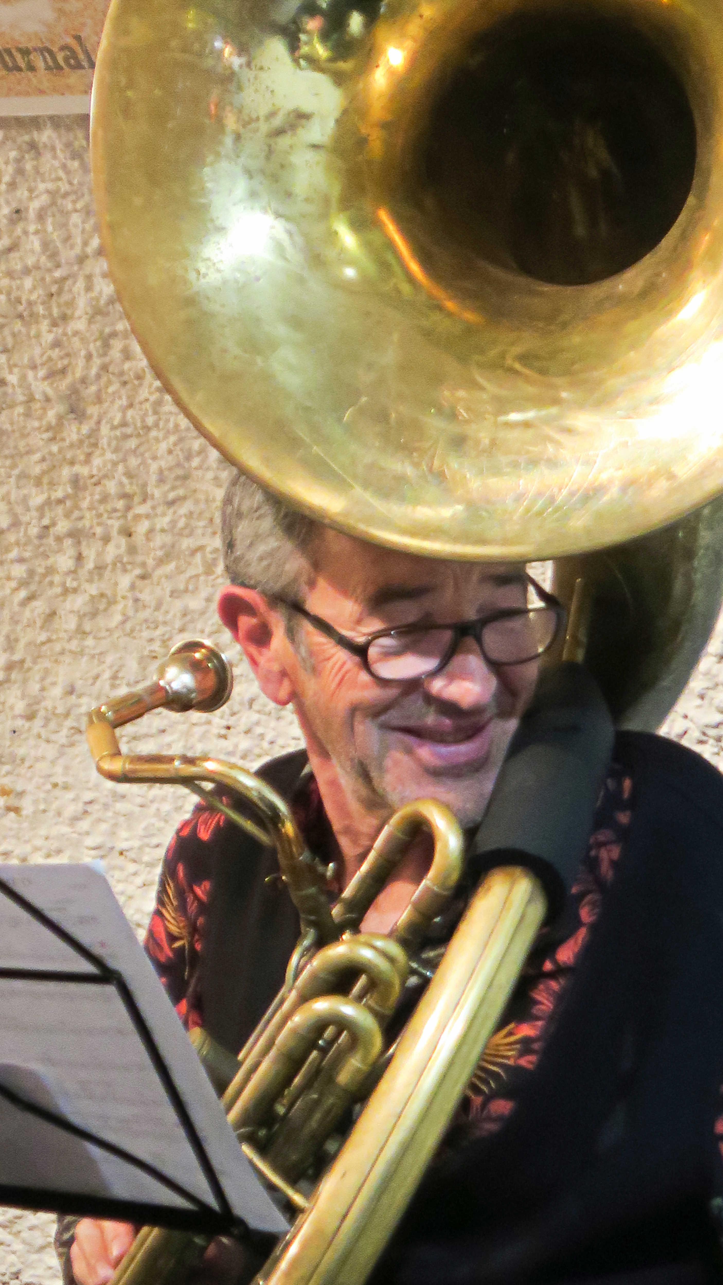 Daniel Landréat