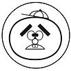 ウラオモテンション2-バッジ