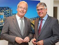 Dieter Oelfke, Michael Köngeter