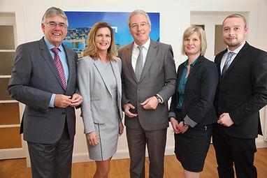 Foto Team Oelfke-Köngeter