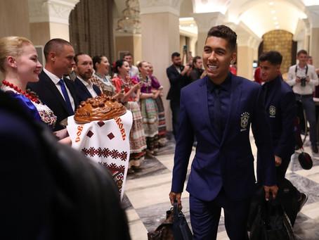 Si de moda se trata, Brasil se convierte en Versace