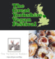 The Great Yorkshire Vegan Festival