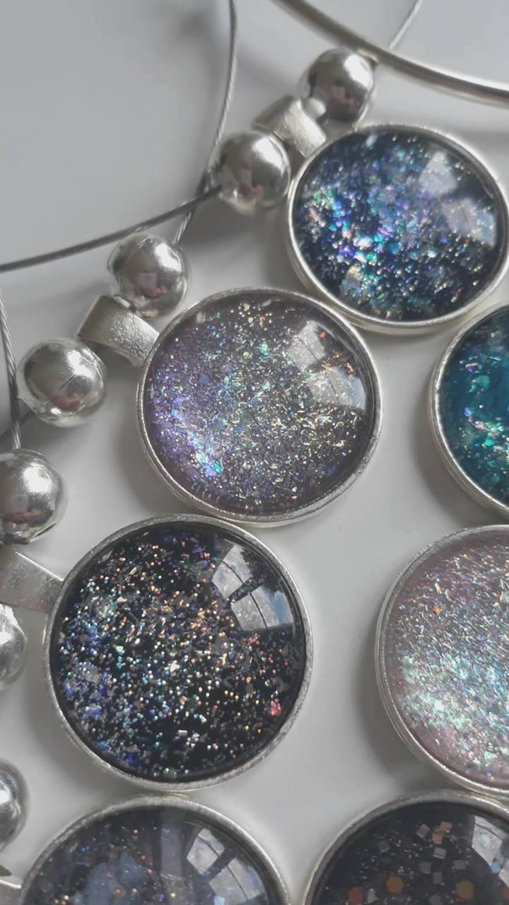 Nouveautés Collection poussières d'étoiles