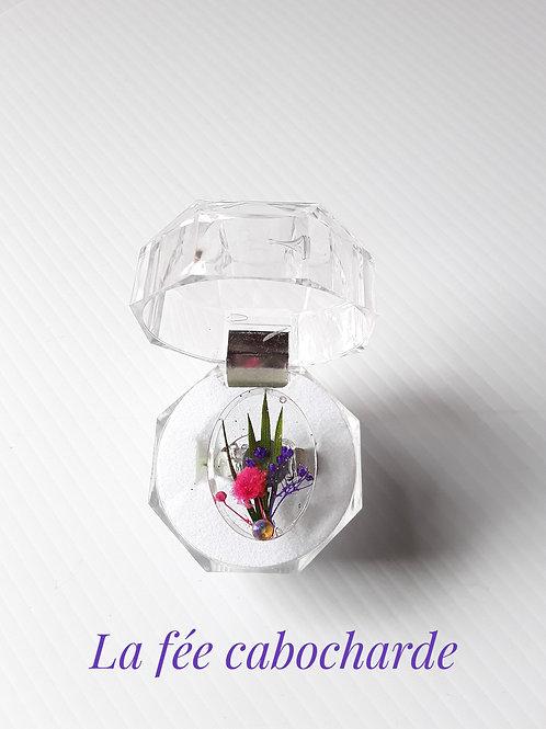 """Bague """" Bouquet"""""""