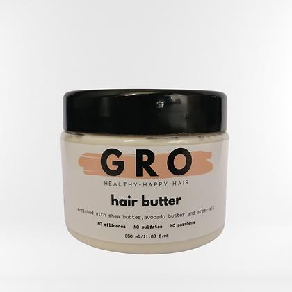 Hair Butter