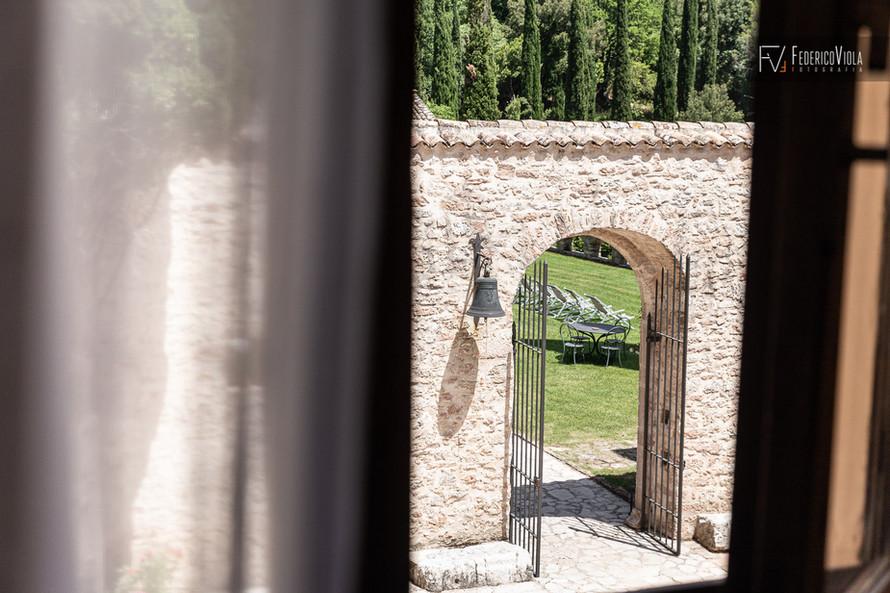 Fotografo-interni-San-Pietro-in-Valle-Ferentillo-Federico-Viola