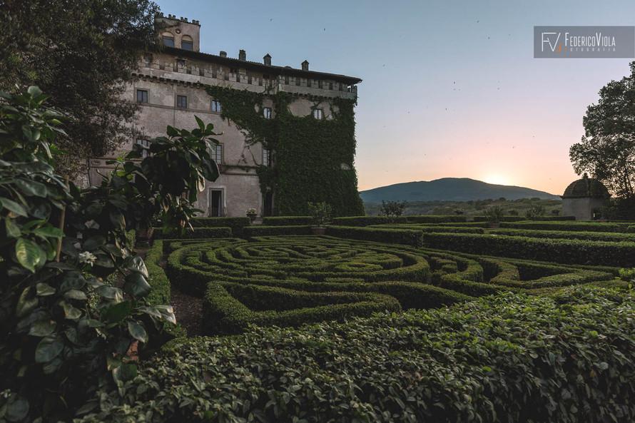 Fotografo-Interni-Castello-Ruspoli-Vignanello-Federico-Viola-14