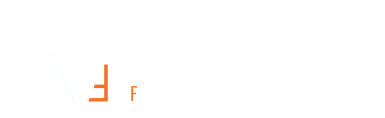 Logo fotografo commerciale Gaeta Federico Viola Fotografia