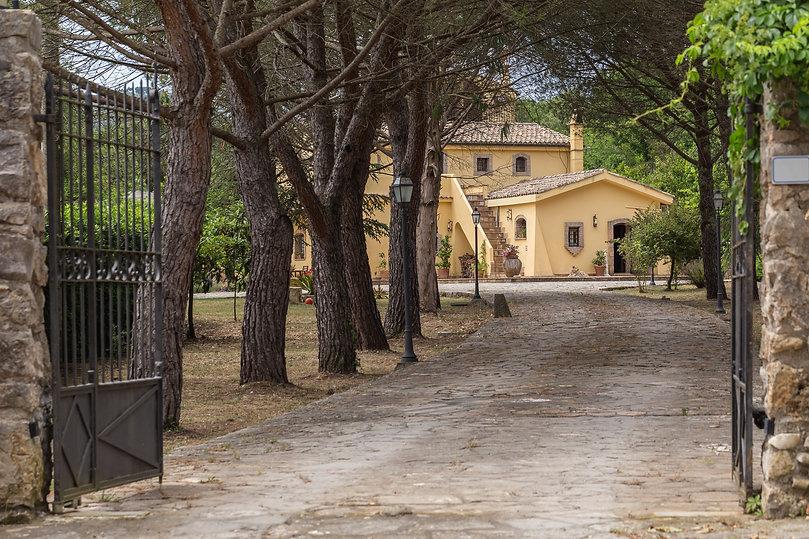 Fotografo immobiliare in provincia di Latina Federico Viola - Gaeta.