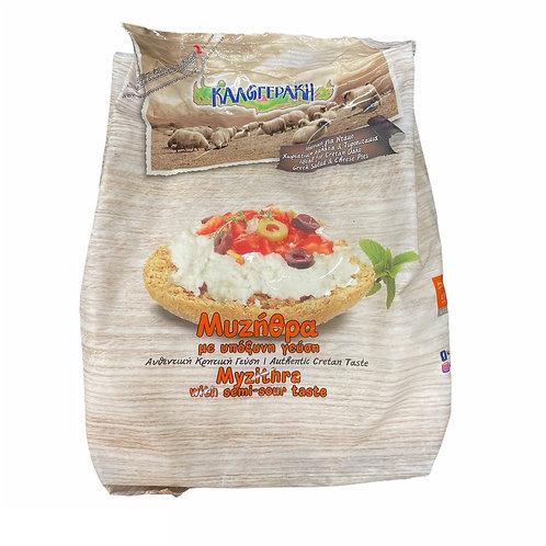 Kalogeraki Fresh Sour Myzithra - 500gr