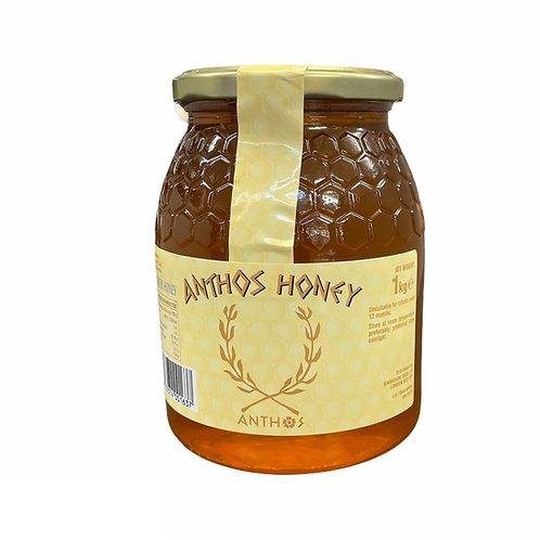 Anthos Honey 1kg - 1kg