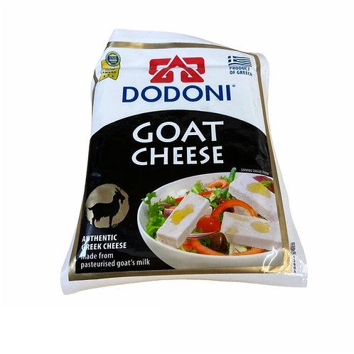 Dodoni Goat Cheese VP - 200gr