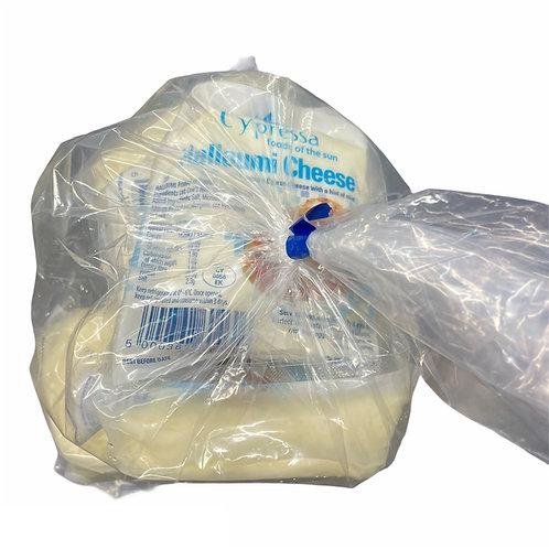 Cypressa Halloumi 5s in bag - bag-5