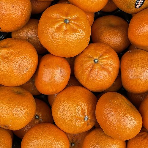 Nadorcott Mandarines - per kg