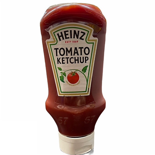 Heinz Ketchup TopDown - 650gr
