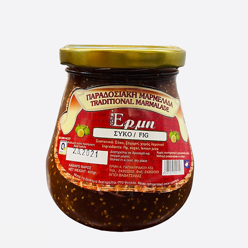 Ermi Fig Jam - 400gr